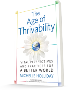 The Age of Thrivability