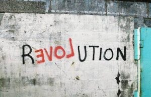 revolution-on-wall
